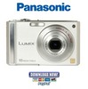 Thumbnail Panasonic Lumix DMC-FS20 Series Service Manual & Repair Guide