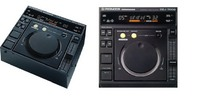 Thumbnail Pioneer CDJ-700S + CDJ-500S Service Manual & Repair Guide