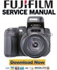 Thumbnail Fujifilm Fuji Finepix S7000 Service Manual +Troubleshooting Guide