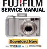 Thumbnail Fujifilm Fuji Finepix E550 Service Manual & Repair Guide