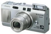 Thumbnail Fujifilm Fuji Finepix F810 Service Manual & Repair Guide