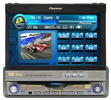 Thumbnail Pioneer AVH-P7500DVD Service Manual & Repair Guide