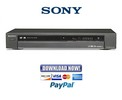 Thumbnail Sony RDR-GX355 Service Manual & Repair Guide