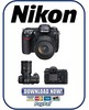 Thumbnail Nikon D200 Service Manual Repair Guide + Parts List Catalog