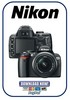 Thumbnail Nikon D60 Service Manual Repair Manual + Parts List Catalog