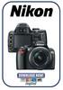 Thumbnail Nikon D60 Manuale Reparazione