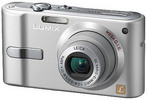 Thumbnail Panasonic Lumix DMC-FX10 Series Service Manual Repair Guide