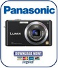 Thumbnail Panasonic Lumix DMC-FX100 Manual de Servicio