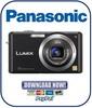 Thumbnail Panasonic Lumix DMC-FX100 Reparaturanleitung