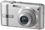 Thumbnail Panasonic Lumix DMC-FX12 Series Service Manual Repair Guide