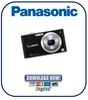 Thumbnail Panasonic Lumix DMC-FX35 + DMC-FX36 Series Service Manual Repair Guide