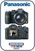 Thumbnail Panasonic Lumix DMC-FZ50 Service Manual Repair Guide