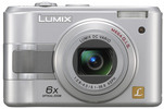 Thumbnail Panasonic Lumix DMC-LZ3 + LZ4 + LZ5 Series Service Manual Repair Guide