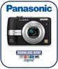 Thumbnail Panasonic Lumix DMC-LZ7 Manual de Servicio