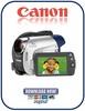 Thumbnail Canon DC301 DC310 DC311 DC320 DC330 (PAL) Service Manual & Repair Guide