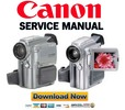 Thumbnail Canon DM-MVX2i (PAL) Service Manual & Repair Guide