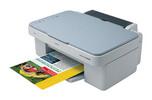 Thumbnail Epson Stylus CX3500 + CX3650 + CX3600 Service Manual + Reset & Adjustment Software