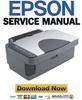 Thumbnail Epson Stylus Photo RX420, RX425, RX430 Manual de Servicio