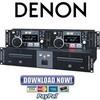 Thumbnail Denon DN-D4500 + BU4500 Service Manual & Repair Guide