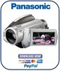 Thumbnail Panasonic HDC-DX1 Service Manual & Repair Guide