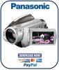 Thumbnail Panasonic HDC-DX1 Service Manual & Repair Guide