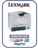 Thumbnail Lexmark C752 Service Manual & Repair Guide