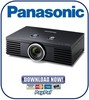 Thumbnail Panasonic PT-AE3000 Service Manual & Repair Guide