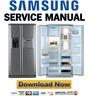 Thumbnail Samsung RSE8KPUS RSE8KPUS1 Service Manual & Repair Guide