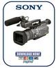 Thumbnail Sony DSR-PD150 + PD150P Service Manual & Repair Guide