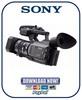 Thumbnail Sony DSR-PD170 PD170P PD190P Service Manual & Repair Guide