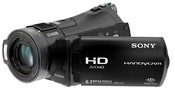 Thumbnail Sony HDR-CX6 + CX7 Service Manual PACK
