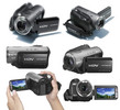 Thumbnail Sony HDR-HC3 Series Service Manual & Repair Guide