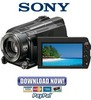Thumbnail Sony HDR-XR500 + XR520 Series Service Manual & Repair Guide