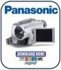 Thumbnail Panasonic NV-GS180 Service Manual & Repair Guide