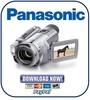 Thumbnail Panasonic NV-GS500 Service Manual & Repair Guide