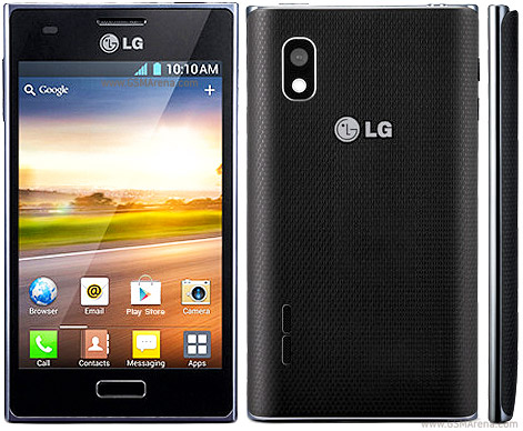 Thumbnail LG-E610-Optimus-L6 Service Manual & Repair Guide