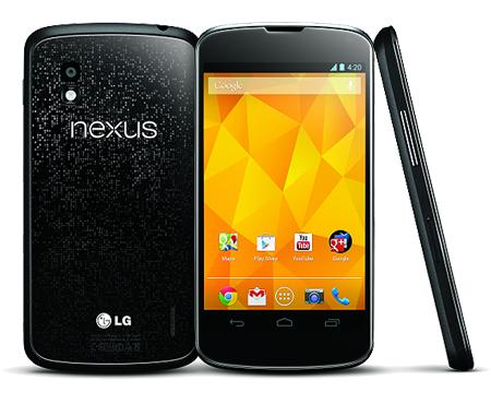 Thumbnail LG-E960-Nexus-4 Service Manual & Repair Guide