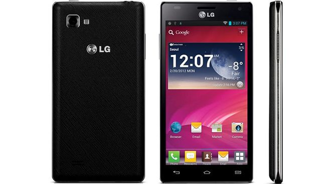 Thumbnail LG-Optimus-4X-HD-P880 Service Manual & Repair Guide