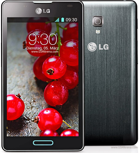 Thumbnail LG-Optimus-L7-II-P710 Service Manual & Repair Guide