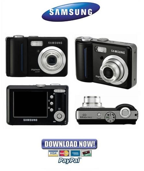 samsung digimax s500 s600 service manual repair guide downloa rh tradebit com Samsung M340 Samsung M340