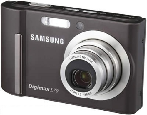 Pay for Samsung Digimax L70 Service Manual & Repair Guide