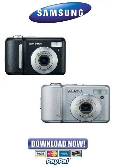 Samsung Digimax D53 Driver Download