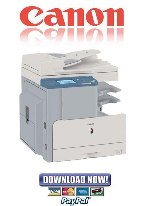 Pay for Canon ImageRunner ir2030 ir2025 ir2022 ir2018 Service Manual