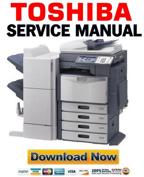 toshiba e studio 2330c 2820c 2830c service manual download manua rh tradebit com Impco Model E Manual Canon E Manual