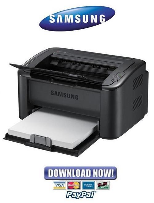 Pay for Samsung ML-1665 + ML-1660 Service & Repair Manual