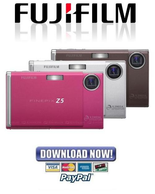 fujifilm finepix z5fd manual open source user manual u2022 rh dramatic varieties com Fuji Cameras FinePix SL300 Fuji FinePix Z Camera