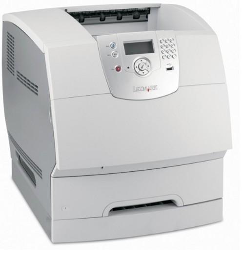 Lexmark Printer Drivers T640 Download