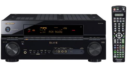 pioneer vsx 91txh 9120txh service manual and repair guide downl rh tradebit com Pioneer Elite Back Panel Pioneer XM Elite