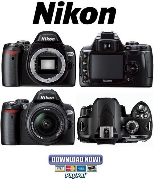 user manual nikon d40x digital camera user guide manual that easy rh lenderdirectory co nikon coolpix s6100 owners manual nikon coolpix s6100 instruction manual