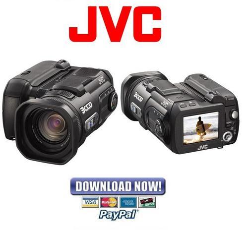 jvc gz mc500 service manual repair guide download manuals rh tradebit com Canon Vixia jvc gz mc500 manual pdf